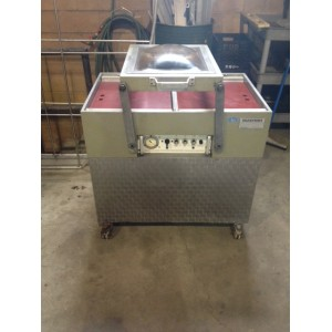 Used Vacuum Packaging Machine BIZERBA RD2 - 63