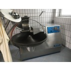 Used Alpina Bowl Cutter PB 125-990
