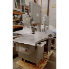Refurbished Biro Meat Saw 3334FH 220v 60hz 3ph