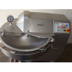Used Bowl Cutter Dadaux Titane 45L-VAR (like DMS)