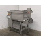 Used N&N paddle mixer MIX-450