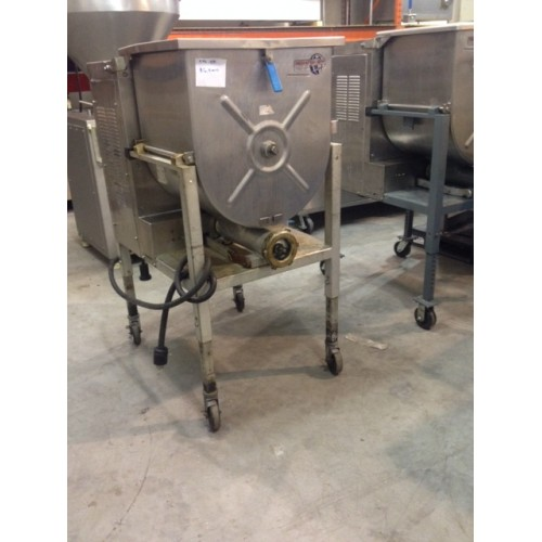 Used/Refurbished Mixer Grinder Hollymatic GMG 180A