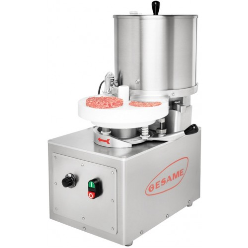 Gesame MH75 Meatball Patty Hamburger Forming Machine