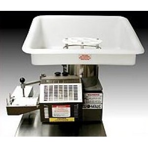 USED Patty-O-Matic The 330A