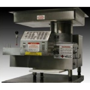 Patty-O-Matic PS21 NSF/UL Patty Maker Machine
