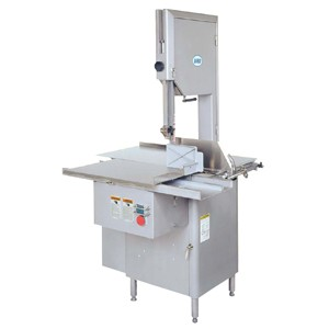 Biro 3334SS-4003FH Meat Saw 3Hp - Fixed Head