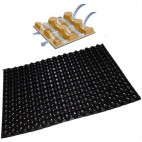 Plastic Freezer Spacer