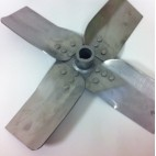 Vortron Fan Propeller 12-54-880 (MS-18-7)