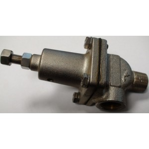Presto SQ-BP-12 Adjusting & Stirring Valve