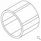 Carriage Bushing