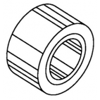 Blade Shaft Bearing Shaft