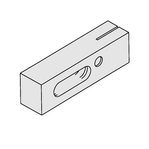 UPPER SAW GUIDE 680-1041