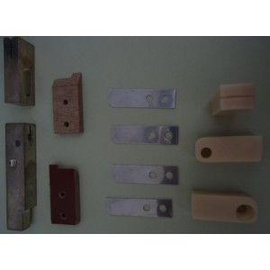 Hollymatic Hi-Yield 16 Saw Repair Kit