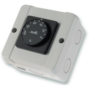 Damper Motor Exhaust control 0-100%
