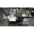 Used BIZERBA automatic slicer A 404