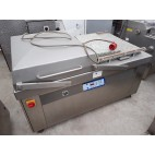 Used Vacuum Packing Machine Multivac C500 With Gas