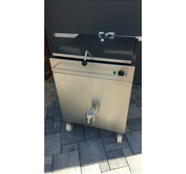 Used Cooking Kettle Brokelmann, Electric, 200 ltr