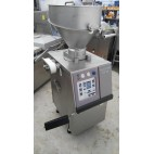 Used Vacuum Filler Handtmann VF 50 with linker