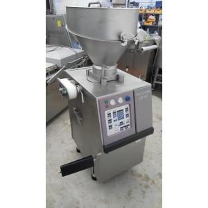 Used Vacuum Filler Handtmann VF 50 with linker