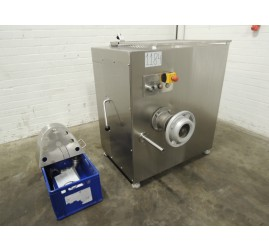 Used Laska grinder WW130-2
