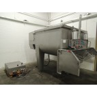 Used Wolfking paddle mixer TSM3250L