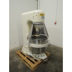 Used Tonnaer planetary mixer