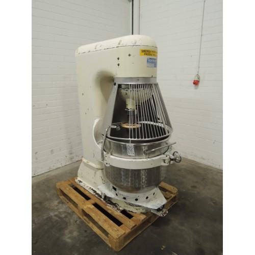 Used Tonnaer planetary mixer
