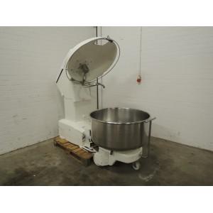 Used Boku Diosna mixer SK200A