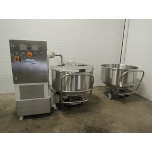 Used Diosna mixer S240AZ