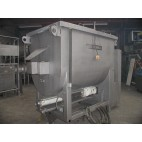 Used Karl Schnell mixer 760