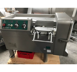 Used TREIF Dicer