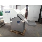 Used MAGURIT 053 Frozen Block Cutter
