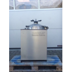 Used 3x MAURER Cooking Kettle