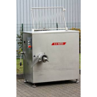 Used  K+G Wetter Angle-Grinder E 130 mm