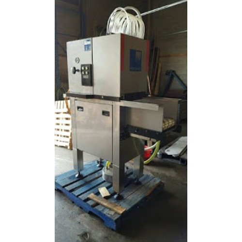 Used Refurbished POKOMAT P25/320 SL 25 Needle Brine Injector