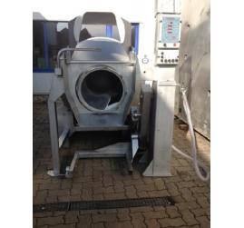 Used Injektstar Vacuum Tumbler