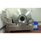 Used Heller Vacuum Tumbler