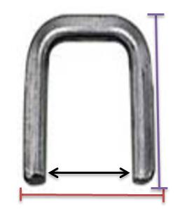 Clip Measurement